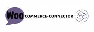 Woocommerce connector Logo